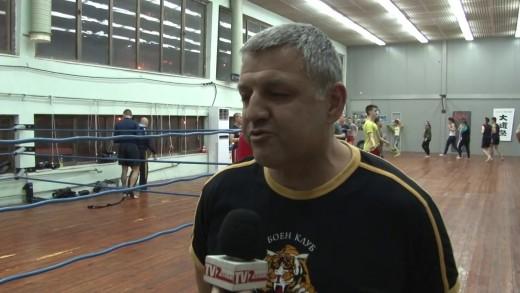 """Осем състезатели от СК """"Хара"""" ще вземат участие в Държавно първенство по кикбокс в Шумен"""