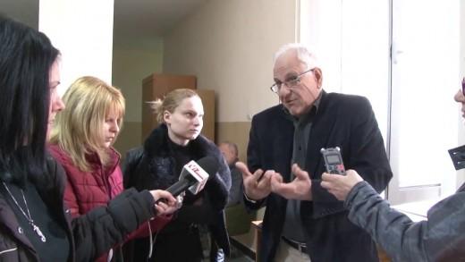Не тръгна делото срещу старозагорски лекар