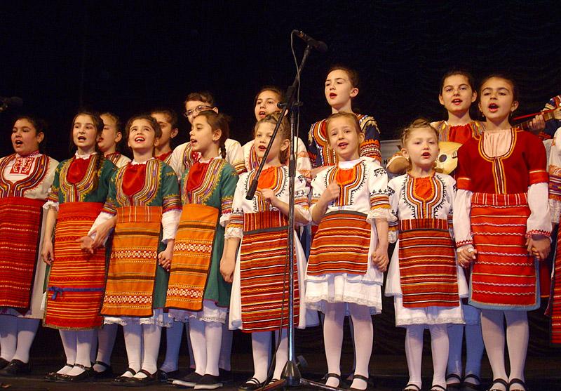 """Над 1200 деца идват в Стара Загора на """"Орфеево изворче"""""""