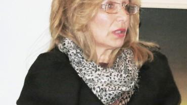 Диана Янева е новият председател на социалистите в Мъглиж