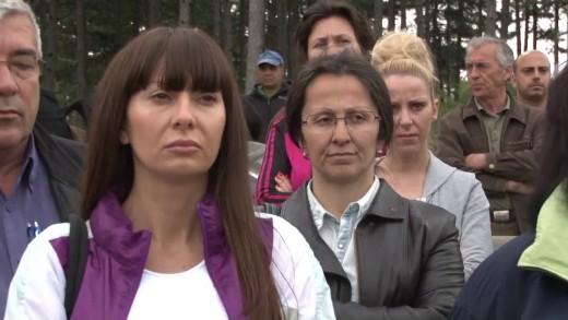 """Отново залесителна акция в парк """"Борова гора"""""""