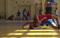 """Шест медала спечелиха състезателките по борба от  спортен клуб  """"Берое"""""""