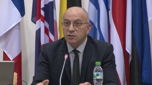 Публично обсъждане на отчета за бюджет 2015