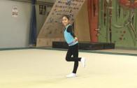 """Злато и сребро за гимнастичките от  клуб по художествена гимнастика  """"Импала"""""""
