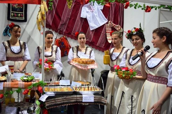 """Стара Загора се включва в кампанията """"България посреща вкусовете на света"""""""