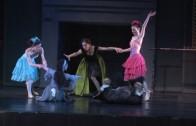"""Премиера на балета """"Пепеляшка"""" на 20 май"""