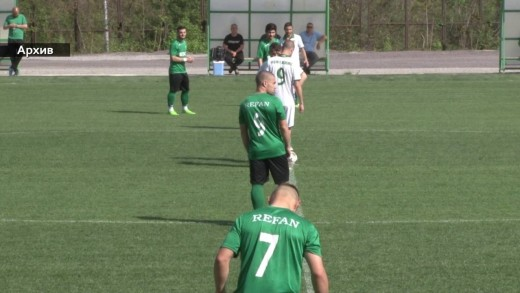 """Юношите на """"Берое"""" победиха с 2:0 тима на """"Септември"""""""