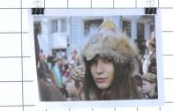Снимки за Стара Загора в изложба