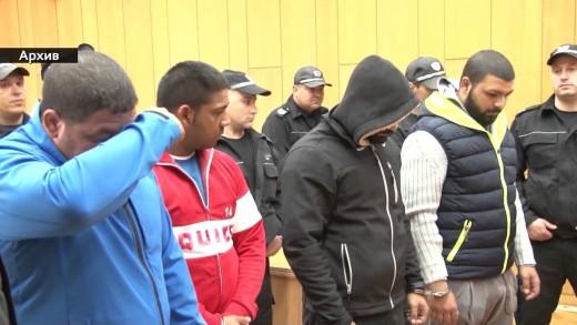 Потвърдиха арестите на биячите от Раднево