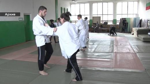"""Бронз за СК """"Недьо Ранчев"""" от Балканското първенство по джудо"""