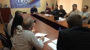 Старозагорски депутати от ГЕРБ внасят искане за ревизия на новия проектозакон  за частните охранители