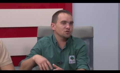 20.06.2016г. Сурин с нас 2 част. Търсят се доброволци за Спасителния център на Зелени Балкани