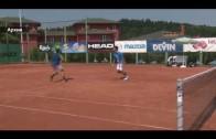 Испанецът  Педро Мартинес Портеро триумфира на международния турнир по тенис в Стара Загора