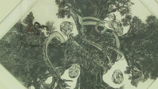 """""""Изгреви и залези"""" в Художествената галерия"""