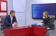 Разговор с кмета на Община Стара Загора Живко Тодоров – Сутрин с нас 14.06