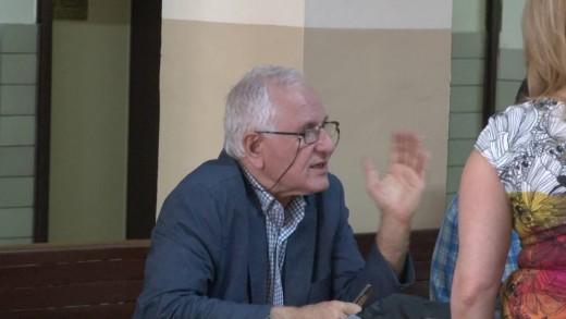 Отложиха отново делото срещу д-р Вуцов