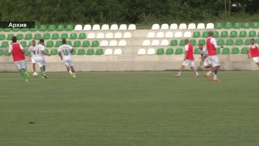 """""""Берое"""" срещу """"Радник"""" в лига Европа"""