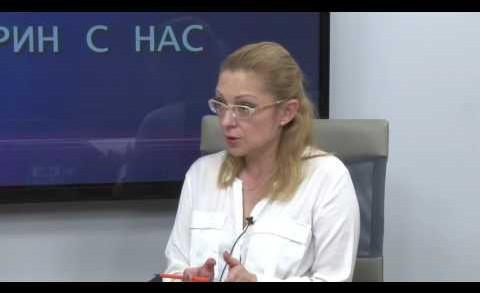 МИСИЯ УЧИТЕЛ – въпроси и отговори, Калоян Дамянов, съветник на Меглена Кунева