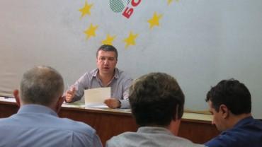 БСП стартира подготовката за допитването за президент в област Стара Загора