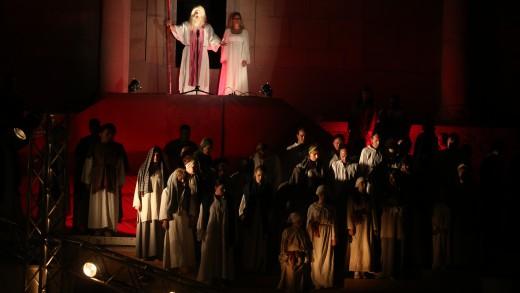 Nabucco plan