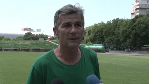 """Равенство за  """"Берое""""U15 и """"Черно море"""" U15  в първия полуфинал на Държавното първенство"""