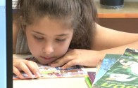 Деца се срещат с любими литературни герои