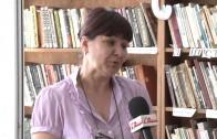 Дариха книги за библиотека