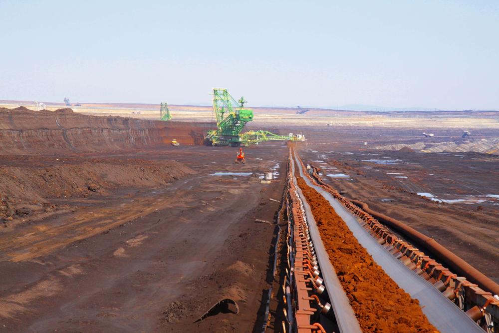 """""""Мини Марица-изток"""" ЕАД изпълнява 100% от заявките на топлоелектрическите централи"""