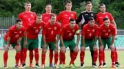 """Националният отбор на България до 21 години ще играе срещу Дания и Румъния на стадион """"Берое"""""""