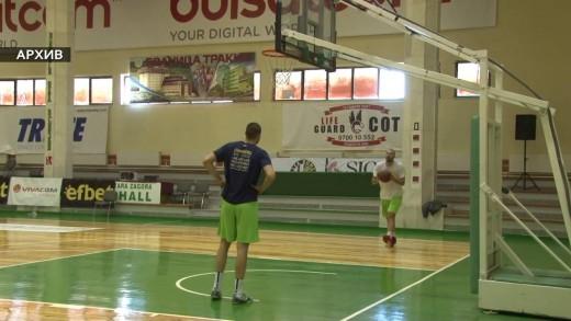 """Баскетболният """"Берое"""" се изправя срещу тежък съперник в третата си контрола"""