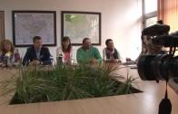 Живко Тодоров награди вицеолимпийската шампионка Мирела Демирева