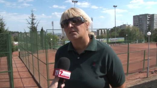 Стара Загора е домакин на Държавен турнир по тенис за деца до 12 години