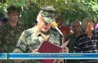 Стара Загора чества 131 години от Съединението