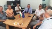 От Стара Загора да стартира кампанията за кандидат президент искат  Реформаторите