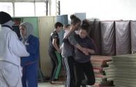 Старозагорката Дарина Стойчева  зае 5-то място на Балканиадата по джудо