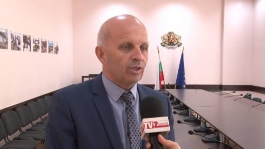 Областна администрация в подготовка за изборите