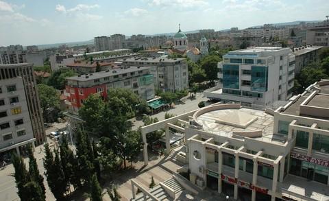 Gradat - Stara Zagora