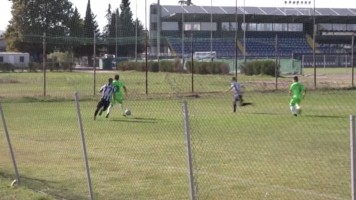 """Верея"" U19 се наложи с 2:0  над ""Локомотив"""