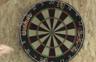 Благотворителен турнир по дартс се проведе в Стара Загора