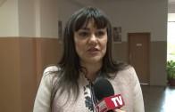 """Обновени интерактивни зали  във Второ основно училище """"П.Р.Славейков """""""