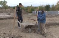 Проучват ритуален комплекс край Маджерито