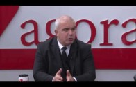 Разговор с Маноил Манев, депутат от ГЕРБ, за отговорностите на бъдещия президент на България
