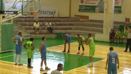 """Баскетболистите на """"Берое"""" с първа загуба за сезона"""