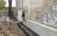 Реновират бившата спортна зала по борба в Стара Загора