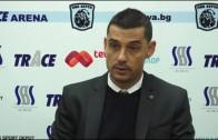 Равенство за Берое и ЦСКА на стадиона под Аязмото