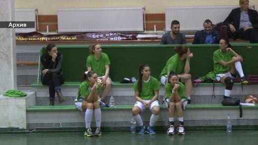 """Женският баскетболен отбор на """"Берое"""" започна с победа новия сезон в първенството"""