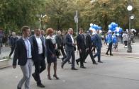 Трайчо Трайков в Стара Загора: Изборът е между миналото и бъдещето