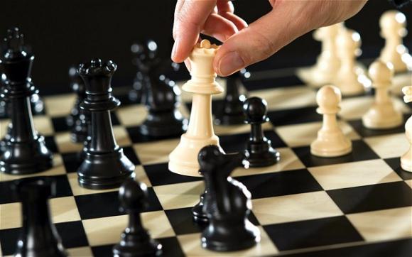 Стара Загора бе домакин на турнир по шахмат организиран от Дома на Москва в София