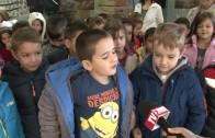 Деца в музея за Деня на народните будители