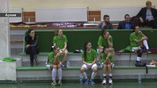"""Баскетболистките на """"Берое"""" с категорична победа над """"Кралево"""""""